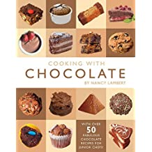 Cooking with Chocolate (Cook Books)
