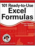 #5: 101 Ready-to-Use Excel Formulas