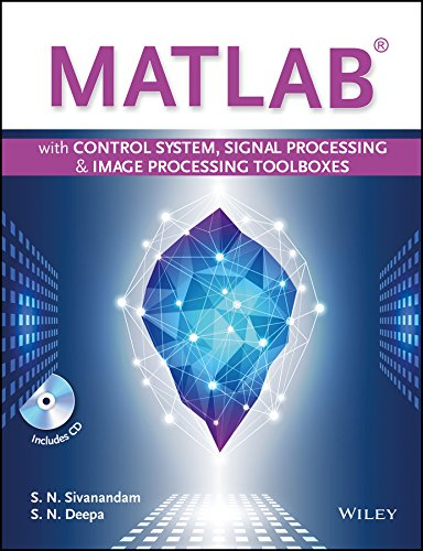 MATLAB with Control System, Signal Processing and Image Processing Toolboxes (WIND)