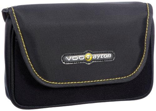 Vdo dayton ma5000 - custodia da viaggio per navigatori satellitari pn3000 / pn4000 / navimaster xl, 10,9 cm