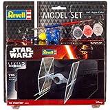 Revell Star Wars Episode VII Model Set Tie Fighter