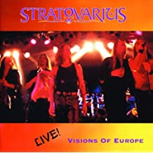 Visions of Europe (Shm-CD)