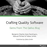Crafting Quality Software: Gems From The Qafoo Blog