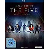 The Five - Die komplette Serie [Blu-ray]