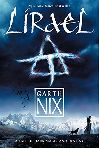 Lirael (Abhorsen) por Garth Nix