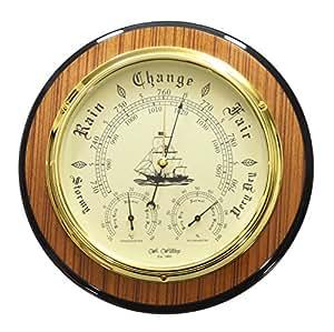 The emporium barometers w9585 thermom tre barom tre for Maison classique emporium