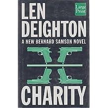Charity (Wheeler Hardcover)
