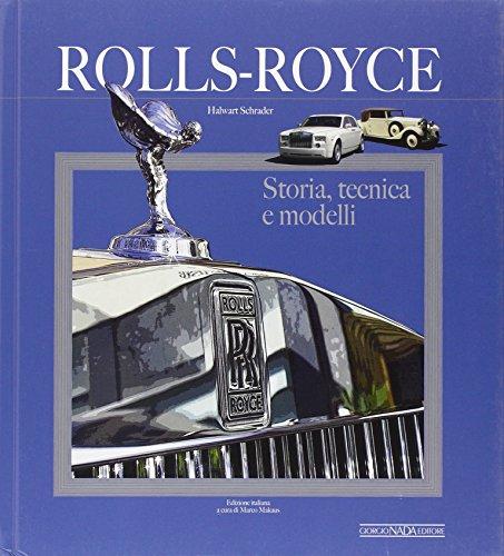 rolls-royce-storia-tecnica-e-modelli