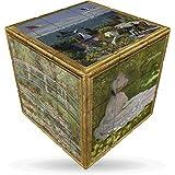 Verdes 25154 - V-Cube 3 - Monet, Geduldsspiele