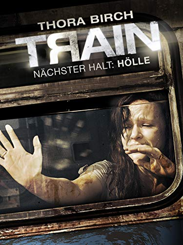 Train - Nächster Halt: Hölle - Horror-slasher-filme