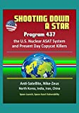 Shooting Down a Star - Program 437, the U.S. Nuclear ASAT System and Present Day Copycat Killers - Anti-Satellite, Nike-Zeus, North Korea, India, Iran, China, Space Launch, Space Asset Vulnerability