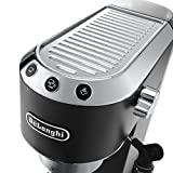 delonghi ec 685bk espressomaschine