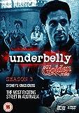 Underbelly Series 3 - The Golden