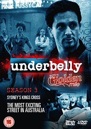 Season 3: The Golden Mile