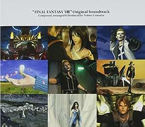 Final Fantasy Viii O.S.T.