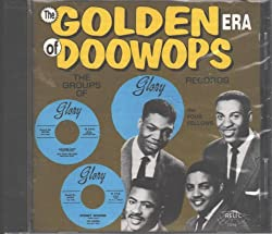 Golden Era Of Doowops