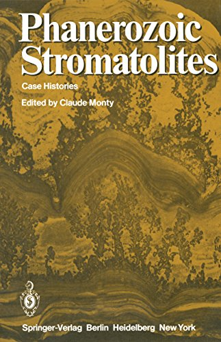 Phanerozoic Stromatolites: Case Histories (English Edition)