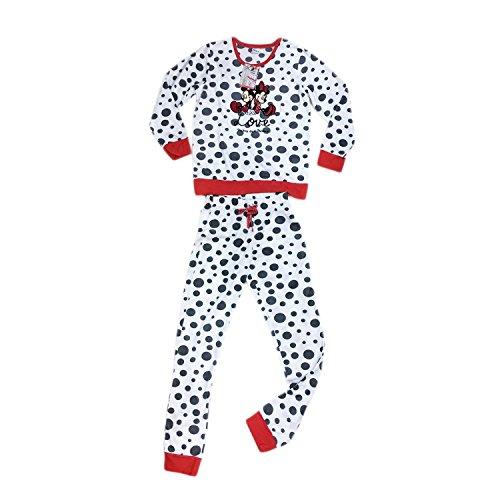 Disney pigiama poliestere love (l)