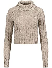 Suchergebnis auf Amazon.de für  sweater stone - Wolle   Damen ... c5339097ab