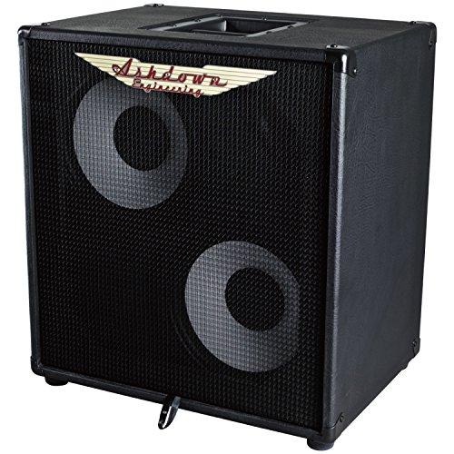 Ashdown Rootmaster rm-210t-evo 2x 10300W tweeter de Bass armario w/