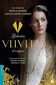 Galerías Velvet, el origen par  Ángela Armero