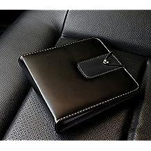 Capacità ATIDY® custodia di CD/DVD 20, grado superiore CD portatile