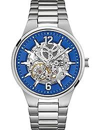 Reloj solo tiempo hombre Caravelle New York Casual Cod. 43A135
