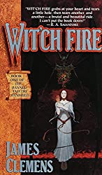 Wit'ch Fire (Banned & the Banished)