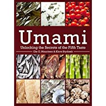 [Umami: Unlocking the Secrets of the Fifth Taste] (By: Ole G. Mouritsen) [published: June, 2014]