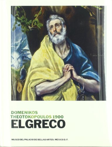 Domenikos Theotokopoulos 1900, el Greco
