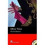 MR (I) Oliver Twist Pk (Macmillan Readers 2005)