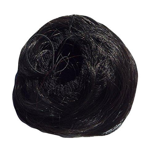 Zoom IMG-3 new style super bun hair