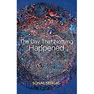 The Day That Nothing Happened (English Edition)