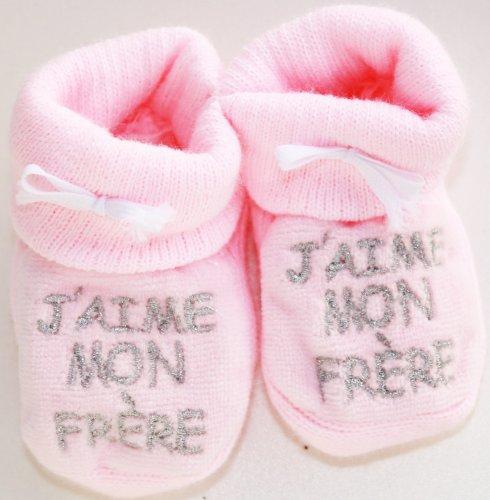 pantofole-bambino-ricamati-amo-il-mio-fratello-happy-baby-rosa-argento-0-3mois