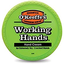 O'Keeffe's Working Hands Hand Cream 96 g/3.4 oz