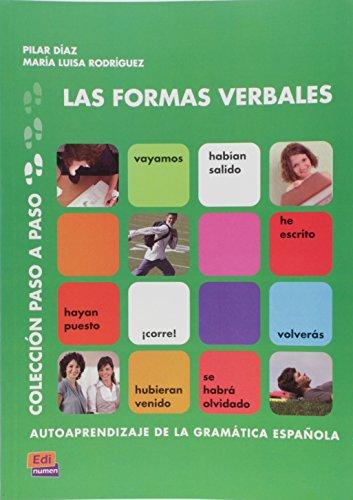 Las formas verbales / Verbal Forms par  DIAZ, RODRIGUEZ