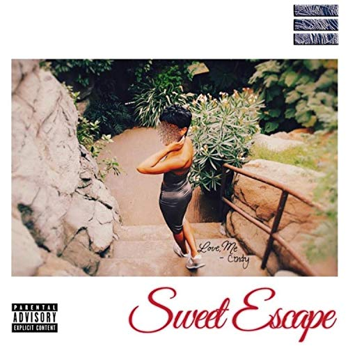Sweet Escape (feat. Glenn Sullivan & Sydney Jhane) [Explicit]