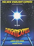 THE NEW STARLIGHT EXPRESS - Noten Songbook [Musiknoten]