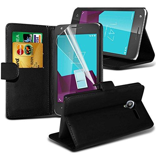 vodafone-smart-mini-7-case-black-cover-for-vodafone-smart-mini-7-case-durable-book-style-pu-leather-