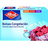 Albal–Sacs congélation–Triple couche–45sacs
