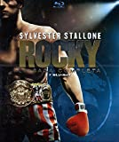 Rocky - La Saga Completa (7 Blu-Ray) [Italia] [Blu-ray]
