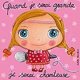"""Tableau """"Quand je serai grande je serai chanteuse"""" - Label'tour"""