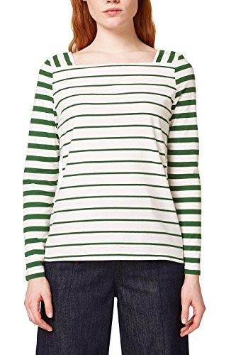 ESPRIT Women's Long Sleeve Top