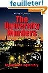 The University Murders Level 4.
