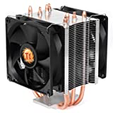 Thermaltake Contac 21 Universal Intel/AMD CPU Cooler 140W Support 92mm PWM Fan