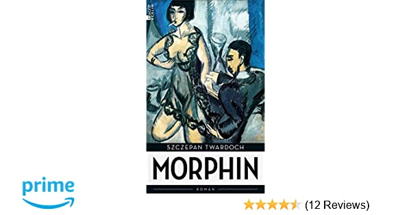 Morphin: Amazon.de: Szczepan Twardoch, Olaf Kühl: Bücher