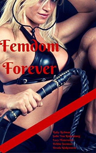 Big Femdom Women