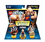 LEGO Dimensions - Level Pack - Goonies Bild