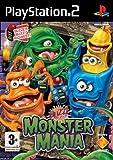 Buzz Junior: Monster Mania