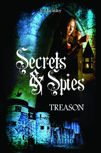 Treason (Curious Fox: Secrets and Spies)